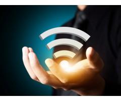 Подключить интернет в частном доме